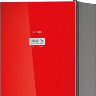 Bosch: Kühl-Gefrierkombination