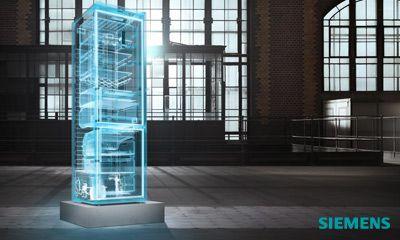 Siemens: Kühlen mit iSensoric