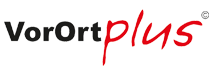Logo VorOrt Plus